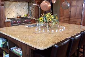 countertop edging